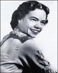 Charline Arthur