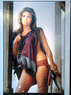 Raquel Welsh at a Photography Expo 07