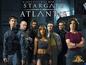 Atlantis cast