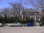 Barack Obama\'s House - Kenwood - Chicago
