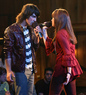 Camp Rock Joe Jonas & Demi Lovato