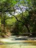 Creek in Helotes, TX