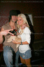 Criss Angel & Holly Madison