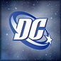 DC Comics logo trademark icon avatar