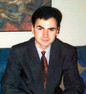 Dejan Stojanovic, Chicago, 1991