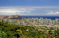Diamond Head and East Honolulu