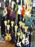 ESP Guitars & Basses