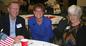 Eleanor Roosevelt Dinner, Boerne, TX