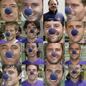 Fiorentina Players - Save the Children