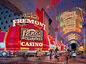 Fremont Hotel & Casino-Las Vegas