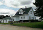 Galesburg house