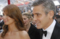 George Clooney breaks up with Sarah Larson