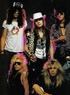 Guns N\' Roses Rare Photos