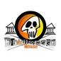 Halloween House New