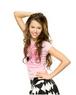 Hannah Montana aka Miley Cyrus