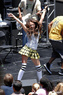 Hannah Montana Performing