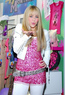 Hannah Montana at Libby Lu