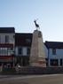 Hertford\'s War Memorial