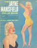 Jayne Mansfield Pinup Book