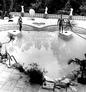 Jayne Mansfield\'s Heart Pool