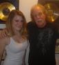 Jessica Mellott & Jimmy Greenspoon