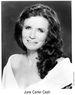 June Cash Portrait