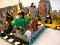 Justice League Museum Vignette - Overview