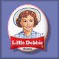 Little Debbie logo trademark icon