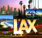 Los Angeles International Airport-Lax