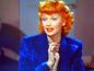 Lucille Ball TV Shot