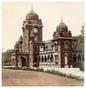 "\"" Mahatma Gandhi Hall ( formerly, King Edward Hal"