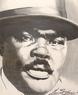 Marcus Garvey - Jamaican National Hero