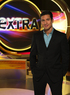 Mario Lopez Host of Extra