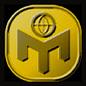 Mensa logo trademark icon