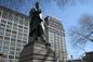 NYC - Union Square: Abraham Lincoln Statue