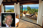 Necker Island Sir Richard Branson's private Island