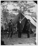 No Known Restrictions: Abraham Lincoln at Antietam, Maryland by Alexander Gardner, October 3, 1862 (