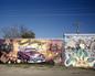 No Known Restrictions: San Antonio Mural by Carol