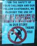 No Rolling Shoes / Heelys