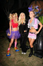 Ohmygossip! Bridget Marquardt, Holly Madison and K