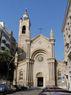 Pescara kirche