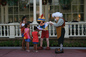 Pinocchio e Geppetto (Walt Disney World)