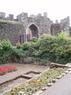 Postern Gate, Hertford Castle