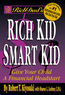Rich Kid Smart Kid- Helps educate children.