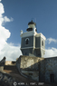 """Lighthouse at """"El Morro"""" Spanish Fortress"""