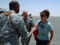 Sarah Palin in Kuwait 13 (High Rez)