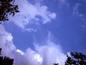 Sky over windcrest