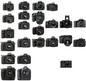 State of the DSLR market: Nikon vs. Canon vs. Sony