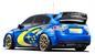 Subaru UK