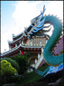 Taoist Temple, Beverly Hills